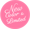 New Color & Limited Color